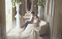 《韩国印象》婚纱摄影
