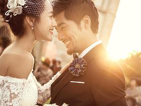 《我们系列》纪实风婚纱照