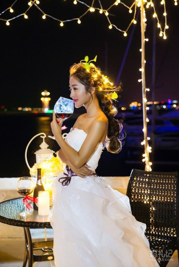 【香港卓美】旅拍私人订制+甜蜜跟拍MV拍摄花絮