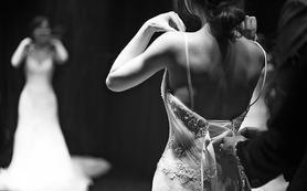 【三件组合婚纱礼服】来店试纱享无偿拍摄体验
