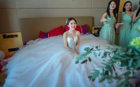 石家庄周边县市跟妆,欣薇婚纱首席化妆