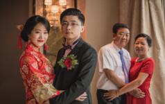 【刘小虎本人】小虎婚礼纪实跟拍