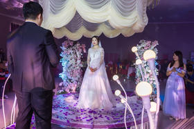 婚礼跟拍婚礼跟拍