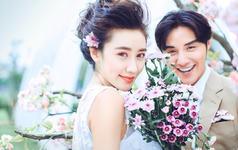 【韩国ENAI婚纱摄影】6套服装新店惠享新人