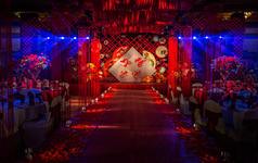 【中式婚礼】典雅大气创意中式婚礼