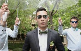 【八月艺术电影】三机位5D婚礼