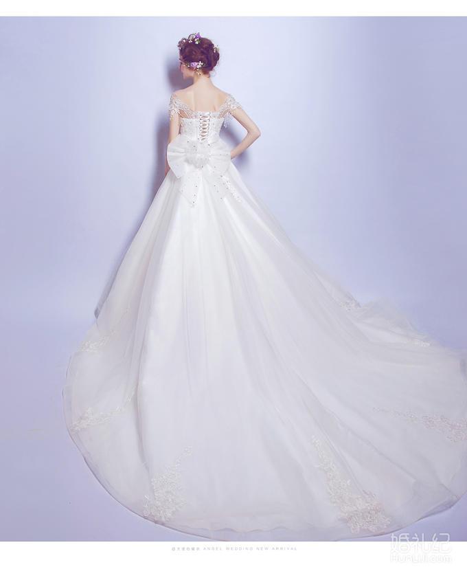 【已售罄】限时极品婚纱礼服伴娘服全包套餐全场任挑