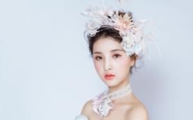 【米可彩妆定制】首席档---新娘跟妆定制