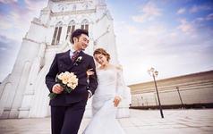 锐冰超值婚纱照【锐冰视觉】资深摄影师个人定制版