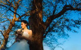 【限时特惠】锐卡婚礼纪实-总监档单机婚礼摄影