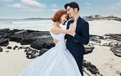 锐冰唯美韩式系列婚纱照  8服8造 【好评如潮】