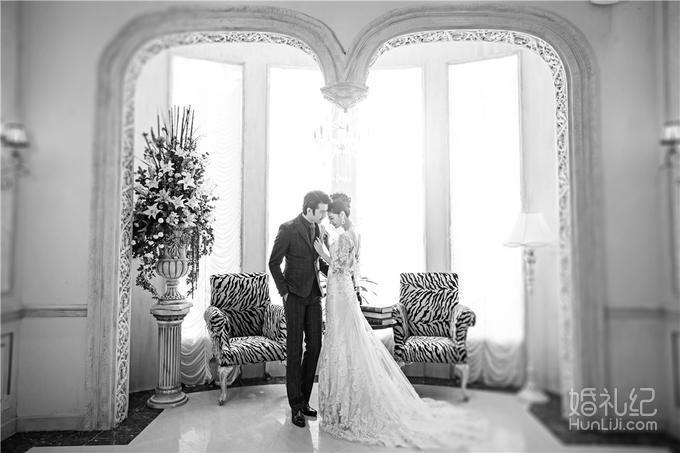 【进部婚纱摄影】不负花期不负卿,情人节与您有约