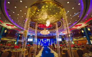 Jingle-art · 多啦国际艺术婚礼设计