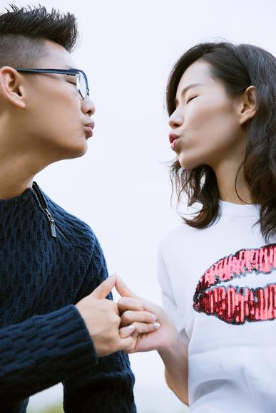 克洛伊全球旅拍【丽江店】客片鉴赏:陈龙&梁杰征