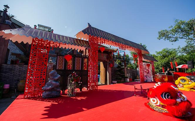 爱度婚礼优品(重庆)-庆典定制-寿宴