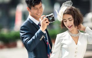 婚礼纪热推-总监掌镜(全程私享6对1管家式服务)