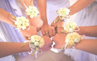 【ONCE】婚礼全天单机摄影+全天单机录像