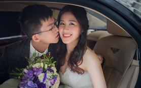 【杰特映像】单机位高级婚礼摄影全程跟拍