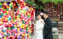 日本旅拍+蜜月旅行 赠双人别墅 送半天东京地区婚