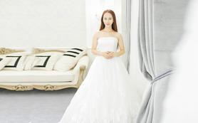 【NSNBRIDAL娜莎诺】优雅蕾丝 梦幻仙美