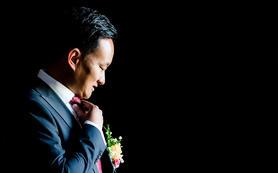 哏都,幸福记者高端双机位婚礼摄影