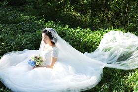 这才是我们想要拍的婚纱照