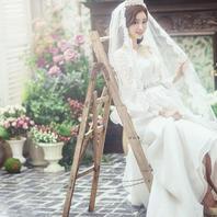 米兰新娘婚纱摄影-超值双人套系