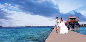 2016马尔代夫旅拍-蜜月海域