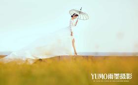 青岛雨墨摄影100%真实欧式客片欣赏 余莹莹夫妇