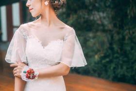 【唯美婚礼跟拍】—盛夏时光,爱在年代
