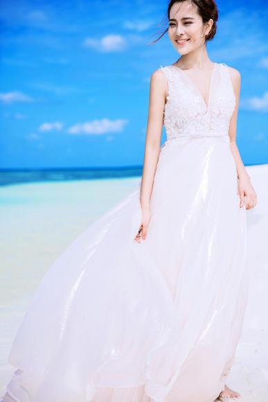 (乐唯斯)纯客片欣赏,你值得拥有的唯美婚纱照
