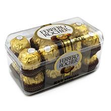 范妮 瑞士莲马卡龙德芙好时费列罗怡口莲阿尔卑斯糖果巧克力