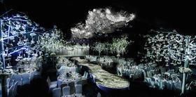 创意婚礼《梦的起点》——却是从遇见你开始
