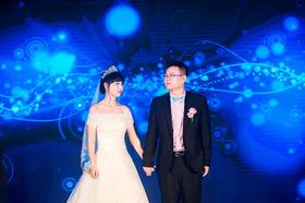 【唯美婚礼跟拍】不要安排,不要套路,只要真诚就好