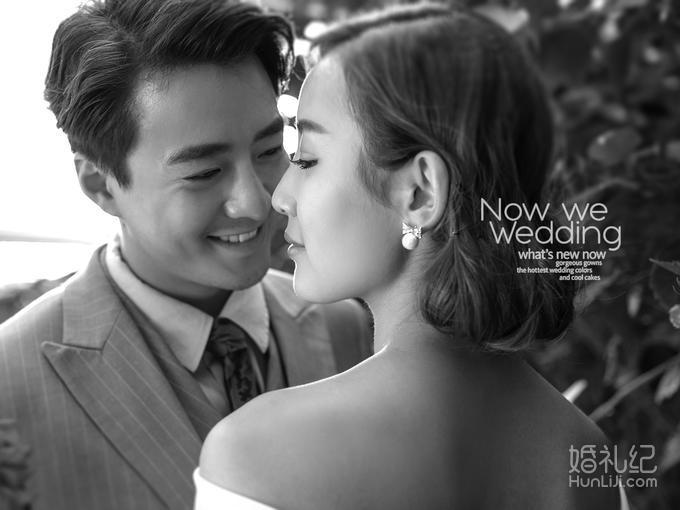 【Now We Wedding】美好家园质感套系