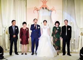 义乌传统婚礼跟拍