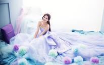 郑州圣蒂娅婚纱摄影 最新唯美主题发布-天鹅堡