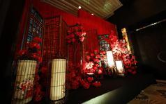 汉式婚礼新中国风【中式礼仪】