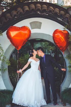 【唯美婚礼跟拍】超高颜值东航机长与东航空姐的云霄爱情。