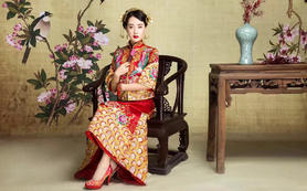 【中式系列套系】中式传统文化