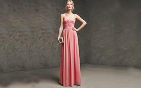 ROYAL WANG•优雅礼服系
