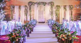伴侣婚礼订制  小森林
