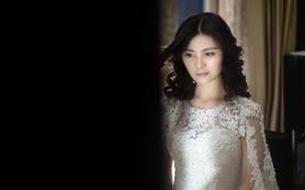 【为.爱婚纱】仪式纱+出门纱+敬酒服+伴娘服