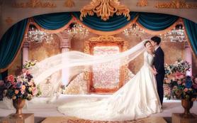 郑州婚礼优秀团队 拾光公社总监双机位