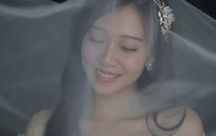 VIP高端定制+航拍+巴厘岛婚礼套餐