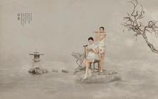 国色天香高端旗袍写真套餐