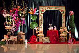 【婚礼鲜花布置】秋季每年的约定——[丰收]