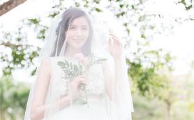 【盈致】租赁精致出门纱主婚纱敬酒礼服伴娘服7件