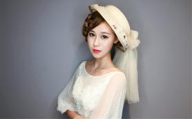 【DearDeer】资深化妆师武汉三环内午宴跟妆