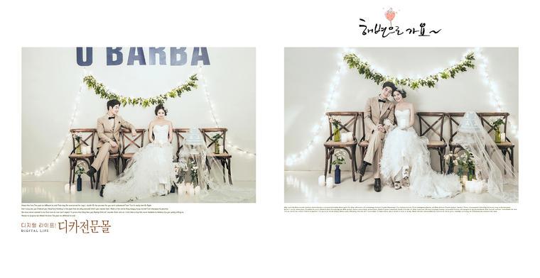 【皇家丽人摄影】韩式样片欣赏